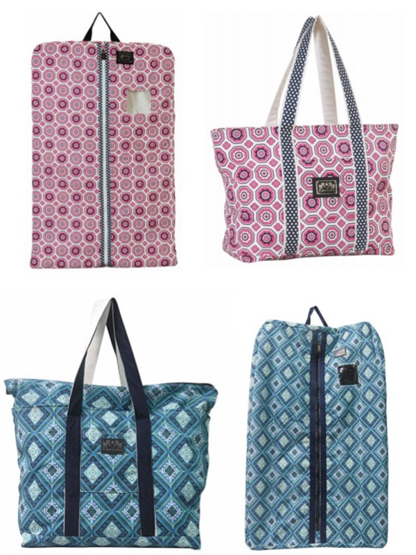 Equine Couture Tote and Garment Bags
