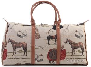 Horse Travel Bag